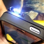 Zap! Yellow Jacket stun-gun case powers up for iPhone 5