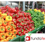 Fundafeast.com serves founder's 'passion' for food