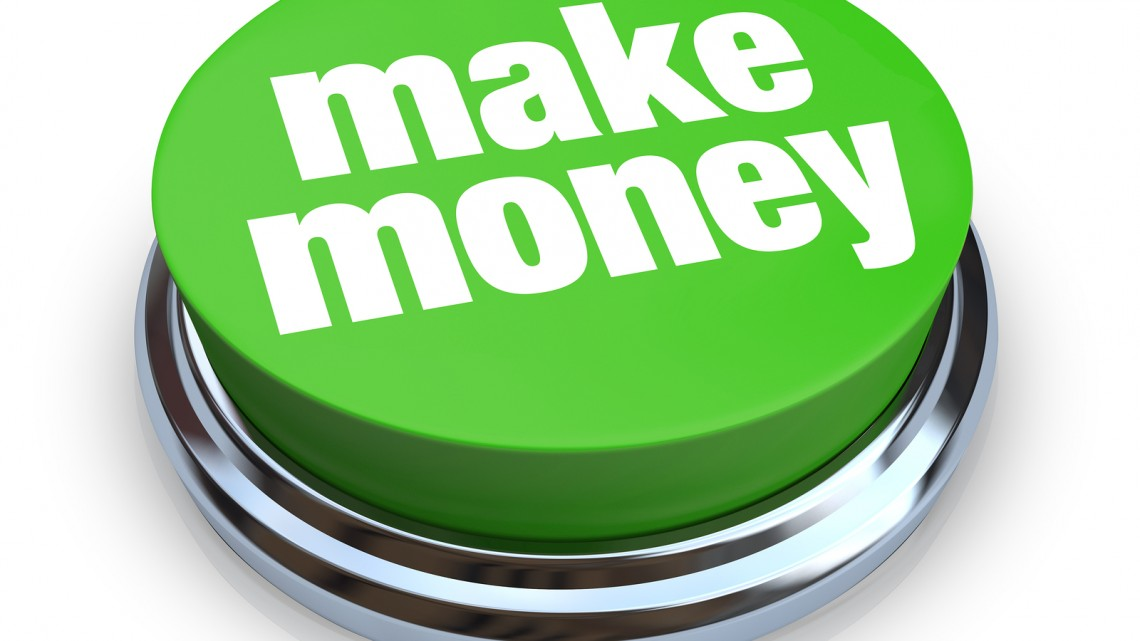 bigstock-Make-Money-Button--Green-4826261