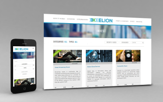 Launching Xeelion – the #1 Crowdfunding platform for students