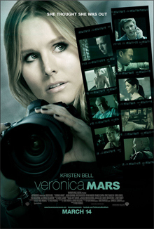 Veronica Mars And The Case Of The Totally Adequate Kickstarter Movie