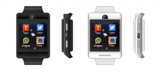 GemWhere, the new Smart Voice Watch, is Receiving Funding through Kickstarter