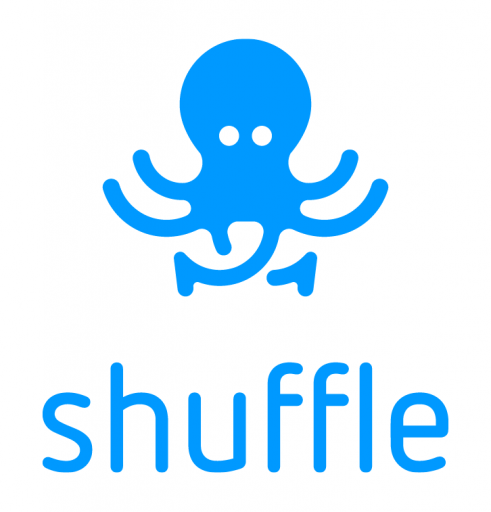 Shuffle Allows Multiple Phone Numbers on a Single Mobile Phone