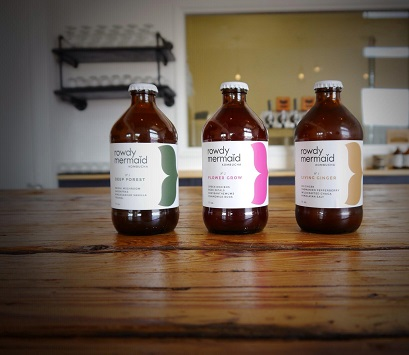 Local Kombucha Producer Seeks Funding to Help Cut Production Time
