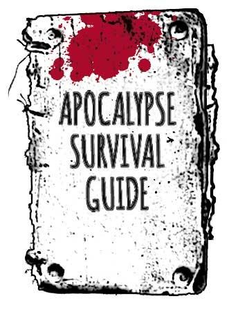 The Apocalypse Survival Guide App Teaches Users How to Prepare