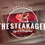 Want Top-End Restaurant-Quality Steak on Your Table? Try Steak Ager